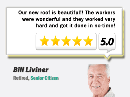 Terrell Roof Installation - Customer Review